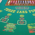 3 Card Poker Strategy: Mastering the Odds to Beat the House