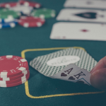 How to Up Your Blackjack Game