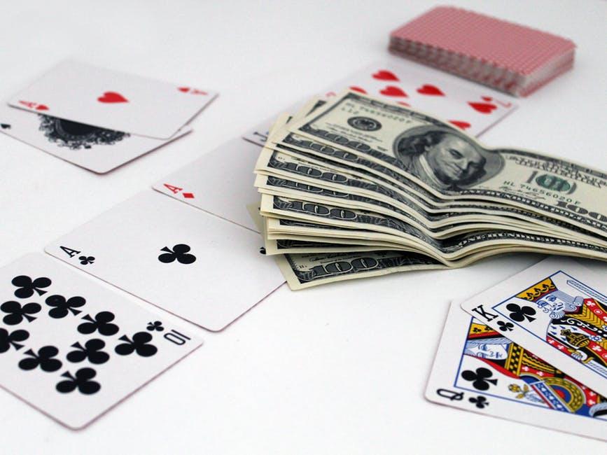 pokermaths