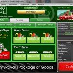 Play Online Kalooki
