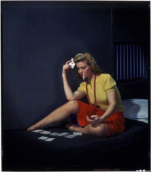 solitairewoman