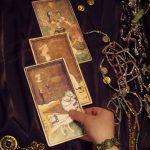 Tarot card games