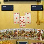Tarot card games online