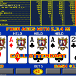 An Easy Guide to Playing and Winning Video Poker Games